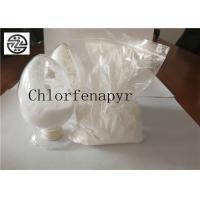Cheap 95% Tech Chlorfenapyr Insecticide , Agrochemical Chlorfenapyr Bed Bugs for sale