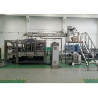 Cheap Full Automatic Carbonated Beverage Filling Machine For Plastic Bottling Production Plant for sale