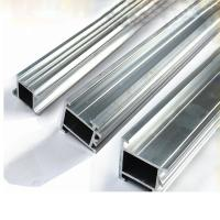 Heat Insulation Thermal Break Aluminium Profiles For Windows