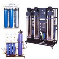 Cheap 1650GPD Reverse Osmosis Water Filter for sale