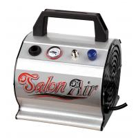 Buy cheap Salon airbrush make up compressor AS-176 from wholesalers