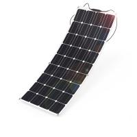 Cheap New Arrival Portable RV Solar Battery Charger UV Protection For Laptop / Tablet PC for sale