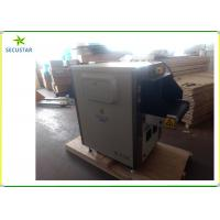 Quality 505X304cm Tunnel X Ray Parcel Scanner Hotel Security Checking With Extension wholesale