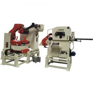 Cheap 380V 50Hz Steel Coils Sheet Plate Straightening Machine Sheet Metal Forming Roller Feeder Feeding Step for sale