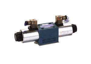 Cheap Compacting Press Hydraulic Control Valves 10MPa Solenoid Directional Valve for sale