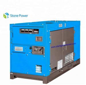 Cheap Easy Operation 1500 Rpm Diesel Generator Set /  60kva 48kw Ultra Silent Diesel Generator for sale