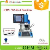 Cheap Automatic WDS-700 bga rework station with HD optical alignment for cellphone laptop chip motherboard repair for sale