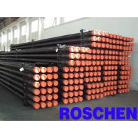 Cheap Wireline core drilling DCDMA standard Drill Rod BQ NQ HQ PQ for mining industry for sale
