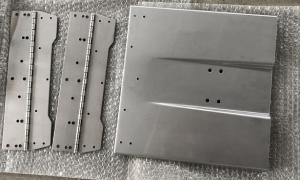 Cheap Mirror Polishing 12x12 Marine Trim Tab Stainless Steel Marine accessories for sale