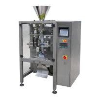 China 50-1000g Screw automatic weighing packaging machine for bag on sale