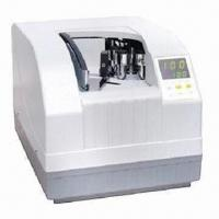 Cheap Vacuum Suction Desktop Banknote Counter Machine with High-quality Motor and Vacuum Pump for sale