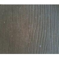 Cheap Fire Resistant Wood Grain Fiber Cement Board UV Coating Weatherproof CE Approved for sale