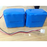 Cheap 18V  12AH  Lithium ion Rechargeable Battery pack For power tool Lawn Mower for sale