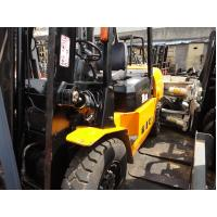Cheap diesel manual forklift/used forklift for sale for sale