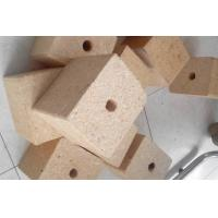 Cheap 115mm x 100mm x 83mm LVL Lumber Hollow Chipblock  For Pallet Foot To Korea Market for sale