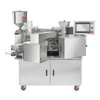 Cheap Sliver Food Production Line Equipment Automatic Egg Roll Maker Machine for sale