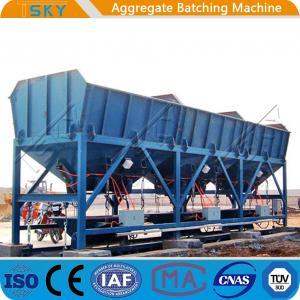 Cheap PLD1600 Concrete Batching Machine Aggregate Weighing Batching Machine for sale