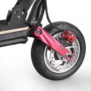 Quality Factory price Ecorider Max mileage 80km 48v 10inch fat tire Portable 2000w wholesale
