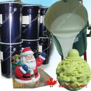 Liquid Silicone Rubber Material in China