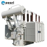 Cheap Durable 31.5 Mva Power Distribution Transformer With OLTC Up To 220 Kv for sale