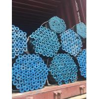 Cheap EFW LSAW Steel Incoloy Pipe ASTM A671 / A672 High Strength Metal API 5L ERW Standard for sale