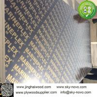 Cheap Black film faced plywood /formwork/shuttering boards for sale