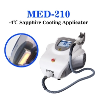 Buy cheap Lcd Professional Rf Ipl Hair Removal Beauty Machine from wholesalers