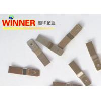 Quality 19.5mm Dislocation Battery Connector Strip For Power Pack Spot Welding wholesale