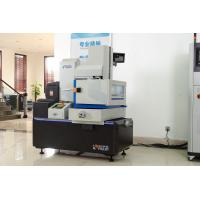 Cheap Big Size EDM Cutting Machine 2730*2900*2640mm High Cutting Speed With Auto CAD for sale