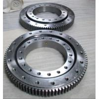 Buy cheap normal-circulation rotator machine slewing bearing, slewing ring manufacturer from wholesalers