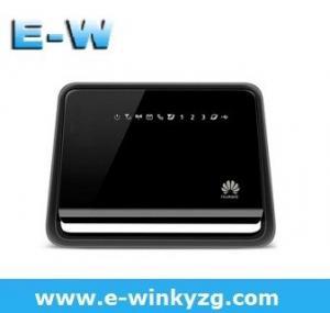 Cheap HUAWEI B890 4G LTE Smart Hub 4G LTE FDD & TDD Gateway CPE router FDD Band 1/3/7/8/20 for sale
