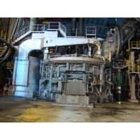 Cheap High Impedance Series Electric Arc Furnace , Electric Furnace Steel Low - Current Operation for sale