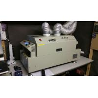Buy cheap T961 Mini SMT Reflow Oven For LED 230*730mm 6 Zones 3.5KW Table Top Wave from wholesalers