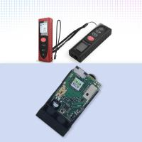 Cheap Sunlight OEM Laser Measurement Module 300mA Distance Meter Operation Components for sale