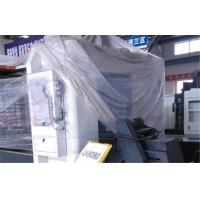 Cheap 3 Axis CNC Horizontal Machining Machine Milling with Adopt Electric Spindle for sale