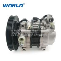 Buy cheap Auto AC Compressor for COROLLA AE101/102/112R/7A-FE/1800 1.6 442500-2632 from wholesalers