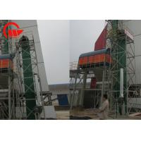Cheap Continuously Belt Bucket Elevator Food Grade 12 Months Warranty Easy To Use for sale