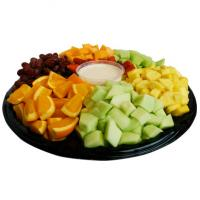 Cheap polyresin fruit dish L828 for sale