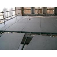 Cheap Water Resistant Fiber Cement Floor Board , Compressed Cement Flooring Reinforced for sale