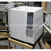 Buy cheap Fully Automatic Touch Screen type Transformer Oil Dissolved Gas Analyzer,gas from wholesalers