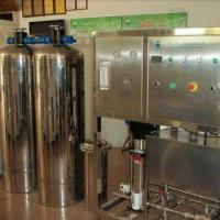 Cheap Reverse Osmosis Equipment, Purify the Raw Water to be Pure Water, Capacity of 1,500L/Hour for sale