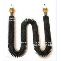 Cheap Alloy PTC Industrial Immersion Heater Elements With National Patent for sale