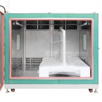 Cheap Altitude chamber Low Pressure Environmental Test Chamber Temperature and humidity test chamber for sale