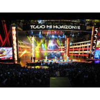 Buy cheap Full Color Indoor Led Screens from wholesalers