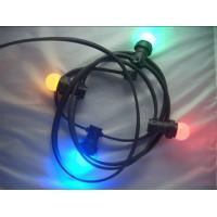 Cheap E27 or B22 Led marquee horse race lamp cable loom IP44 for sale