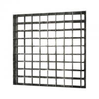 Cheap Metal Slot Drainage Cover Steel Grating for sale