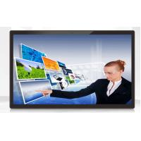 """Buy cheap Advertising Media Player 42"""" PCAP Touch Screen Lcd Monitor Andriod 5.1.1 OS With from wholesalers"""