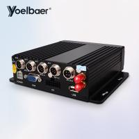 Cheap 8 Channel Security Dvr Recorder For School Bus Trucks Blackbox Security CCTV System for sale