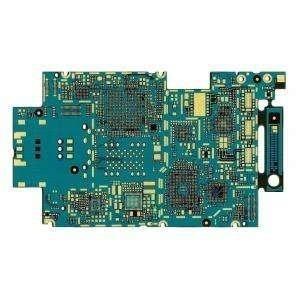 China 0.1MM BGA PCB HDI PCB printed circuit board assembly multilayer board on sale