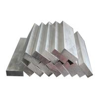 Cheap 5005 5052 7075 Aluminium Alloy Billet H32/T6 Used In Aerospace / Electronics for sale